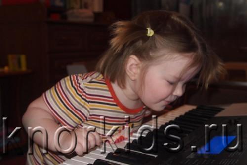 P3164596 500x333 К музыке с мамой. Урок 1
