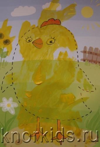 P4134951 341x500 Тематическая неделька Птицы