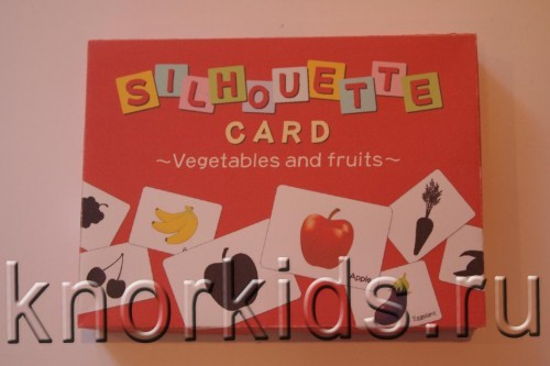 P5145203 500x333 Мини карточки Овощи и фрукты