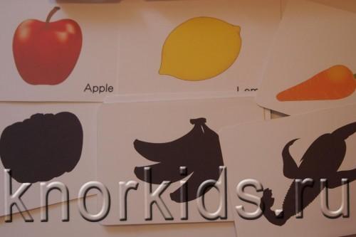P5145205 500x333 Мини карточки Овощи и фрукты