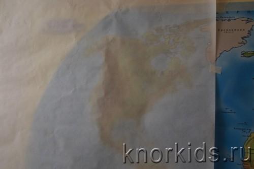 PA088282 500x333 Карта мира из велкроткани