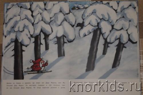 PA268833 500x333 Читательский дневник. Новогодние и зимние книги.