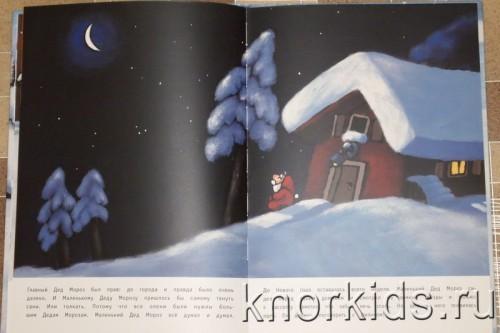 PA268836 500x333 Читательский дневник. Новогодние и зимние книги.