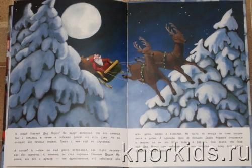 PA268855 500x333 Читательский дневник. Новогодние и зимние книги.