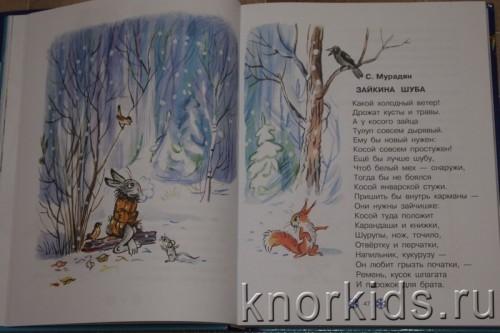 PA268868 500x333 Читательский дневник. Новогодние и зимние книги.