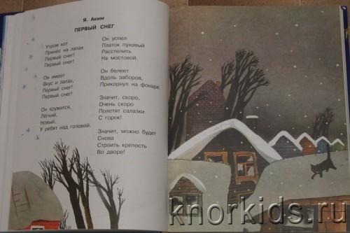 PA268870 500x333 Читательский дневник. Новогодние и зимние книги.