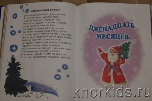 PA268872 500x333 Читательский дневник. Новогодние и зимние книги.