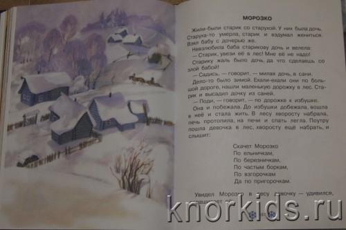 PA268873 500x333 Читательский дневник. Новогодние и зимние книги.