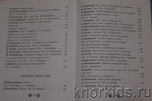 PA268878 500x333 Читательский дневник. Новогодние и зимние книги.