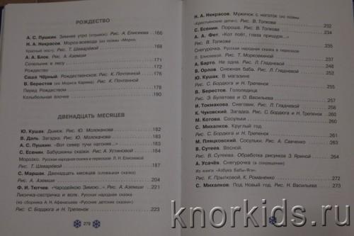 PA268879 500x333 Читательский дневник. Новогодние и зимние книги.