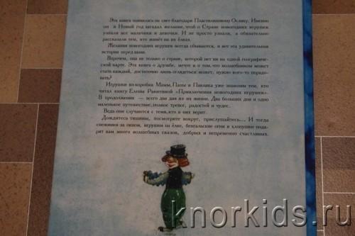 PA268889 500x333 Читательский дневник. Новогодние и зимние книги.