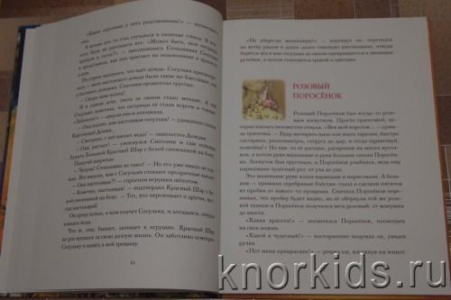 PA268894 500x333 Читательский дневник. Новогодние и зимние книги.