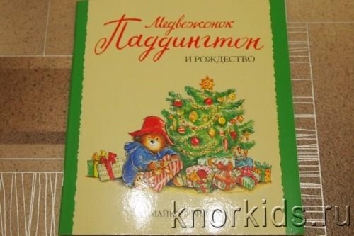 PA268903 500x333 Читательский дневник. Новогодние и зимние книги.