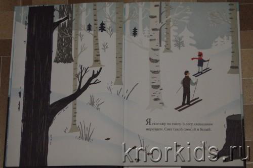 PA268910 500x333 Читательский дневник. Новогодние и зимние книги.