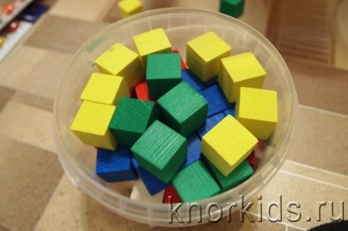 P1190955 500x333 Кубики   счетный материал