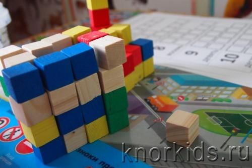 P1200997 500x333 Кубики   счетный материал