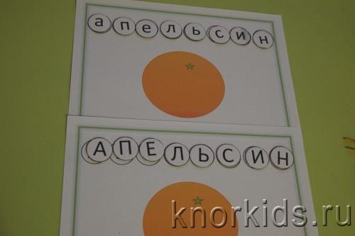 P1291514 500x333 Буква в неделю. Буква А   апельсин.