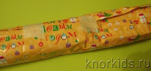 PC280412 500x235 Новогодняя конфетка: подарок на ёлку