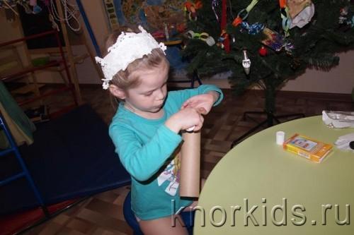PC310429 500x333 Новогодняя конфетка: подарок на ёлку