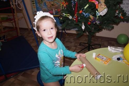 PC310430 500x333 Новогодняя конфетка: подарок на ёлку