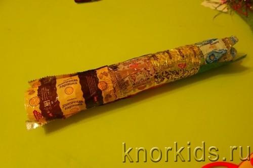 PC310471 500x333 Новогодняя конфетка: подарок на ёлку