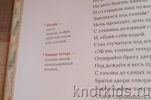 P4282820 500x333 Читательский дневник. Часть 4   Конёк Горбунок